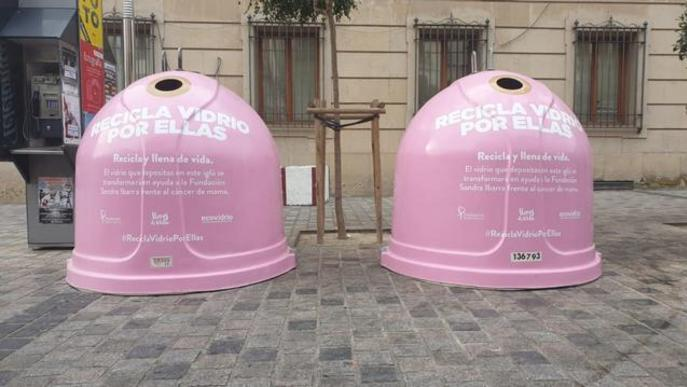 Tots contra el càncer de mama