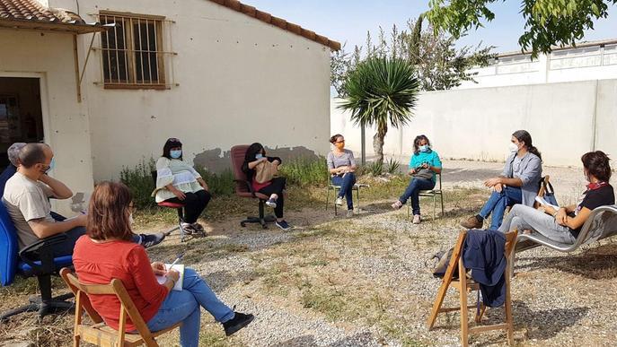 El Refugi dels Peluts suma ja 13 persones voluntàries