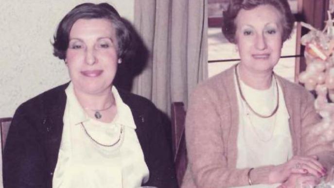 La Biblioteca de Tàrrega durà el nom de les germanes llibreteres Rosina i Maria Teresa Pera Güell