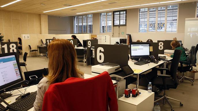 L'OMAC atén 436 cites prèvies i més de mil trucades en període de serveis mínims