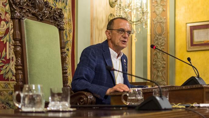 La Paeria traslladarà a Antifrau les conclusions de la fiscalia sobre l'arxivament del 'cas Banyetes'