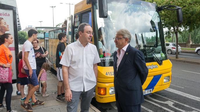 Més de 17.000 turistes visiten Lleida en els primers sis mesos de l'any