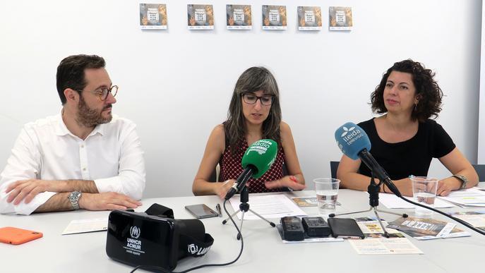 El catorzè Cinemón, dedicat a les persones refugiades