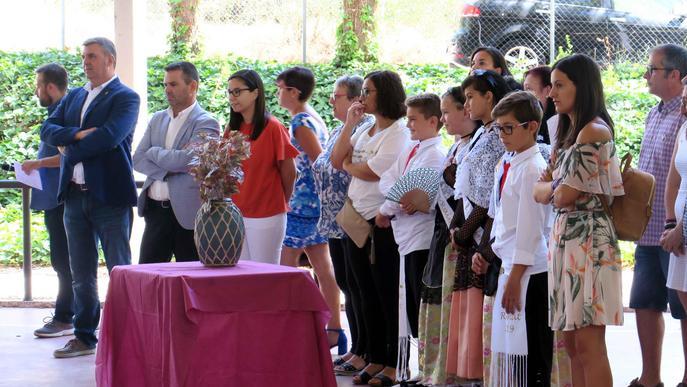 La Festa Major de Raimat homenatja la gent gran
