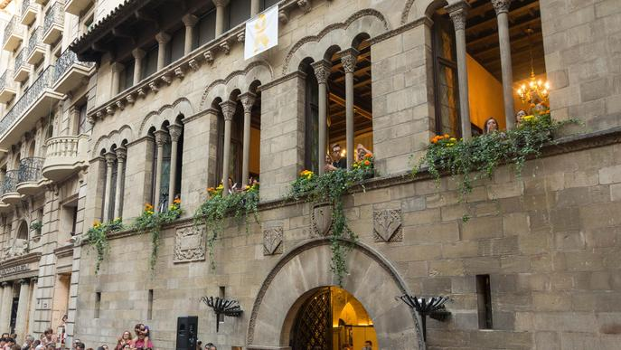 Les Festes de la Tardor de Lleida arrenquen amb el pregó del Sr. Postu