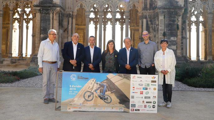 L'espectacularitat de la Lleida Down Town Internacional torna a la ciutat