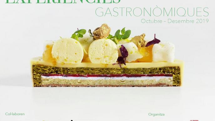 Experiències gastronòmiques, nou projecte de LleidaJove