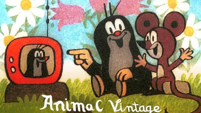 Animac presenta Animac Vintage, animacions d'ahir per a famílies d'avui
