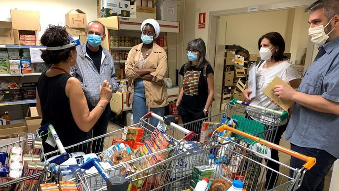 """""""Sense entitats com Arrels, Lleida seria una ciutat molt més hostil i menys solidària"""""""