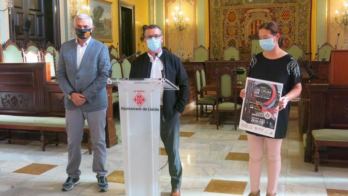 El Força Lleida s'estrenarà davant l'afició amb el Trofeu Orum Center Ciutat de Lleida