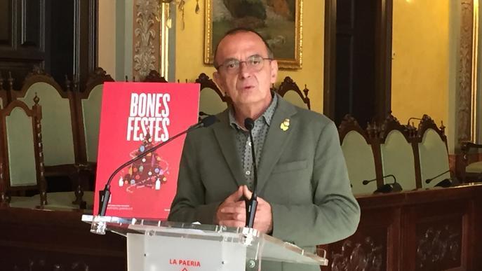 Lleida no descarta una rua dels Reis d'Orient amb un recorregut adaptat