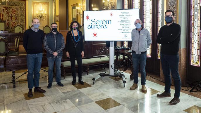 ⏯️ Lleida ja té nadala pròpia amb artistes de Ponent
