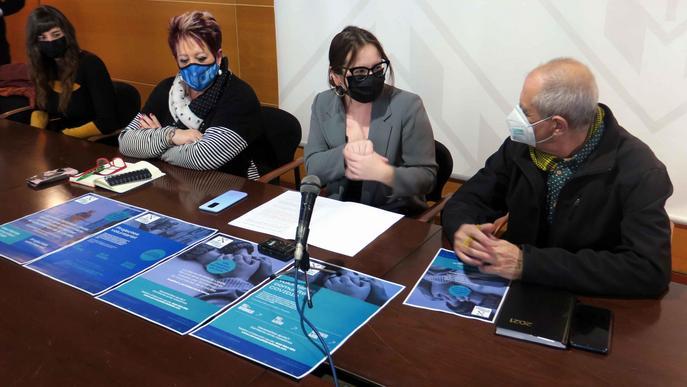 Les associacions veïnals de Lleida recuperen la Xarxa Solidària