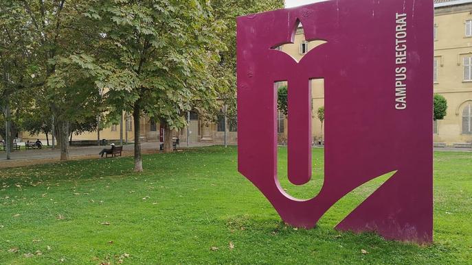 Les universitats catalanes accepten reduir l'activitat presencial