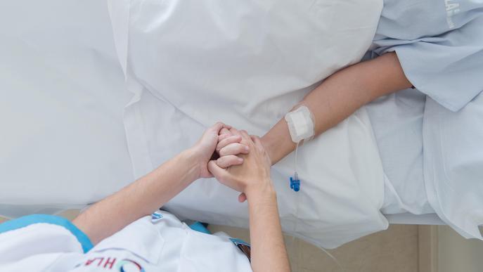 Clínica HLA Perpetuo Socorro ànima als infants a enviar dibuixos als pacients amb Covid-19