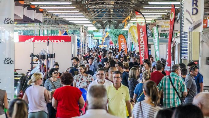 Fira de Lleida assoleix el 2019 el segon millor balanç econòmic de la seva història
