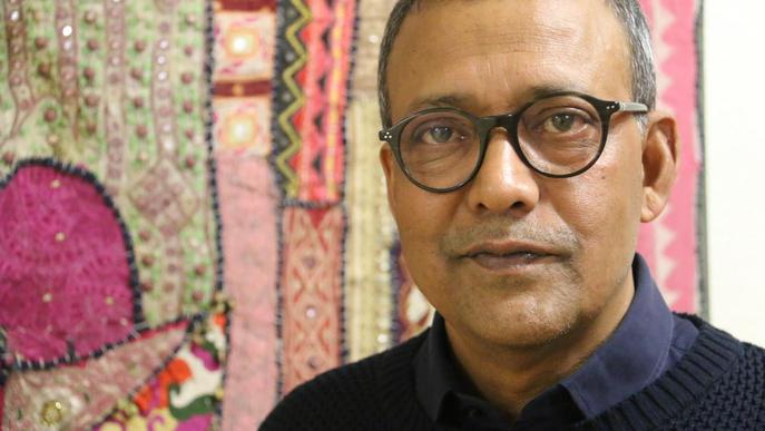 """Abdullah Mahmud: """"En la guerra, las personas pierden la humanidad"""""""