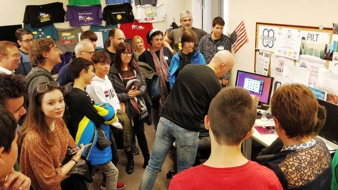 L'esdeveniment tecnològic Devfest Lleida es consolida i arriba enguany a la setena edició