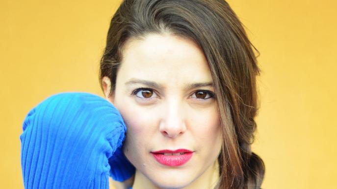 Jordina Sarlé, o com viure la màgia d'actuar