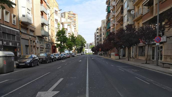 El jutge tomba les mesures restrictives a set municipis de la Noguera i a cinc del Segrià