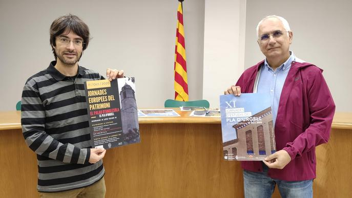 El Palau d'Anglesola reuneix 18 investigadors a les Jornades d'Estudis sobre el Pla d'Urgell
