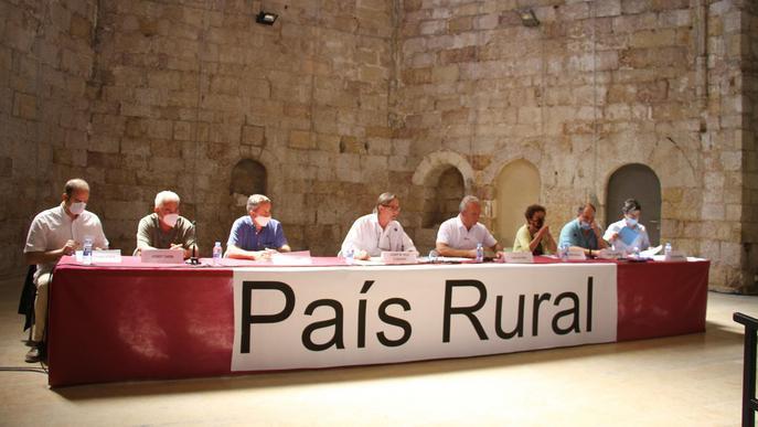 En defensa del món rural
