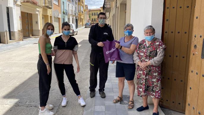 Les Borges Blanques celebra el 29è Concurs de Paelles al Terrall des de casa