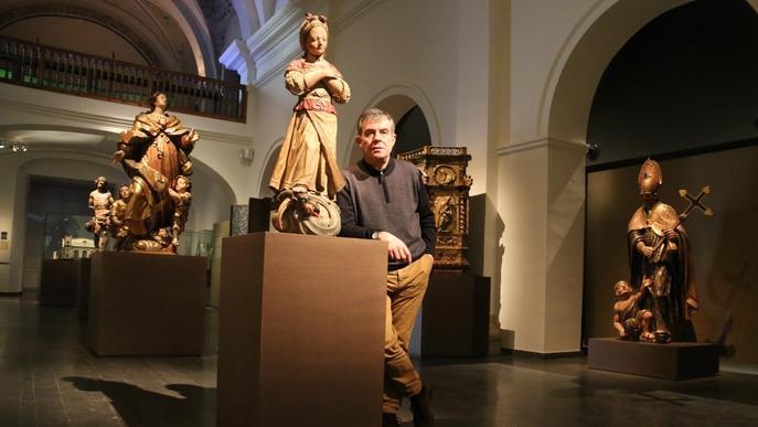 Més enllà de Sixena: 6 peces úniques per visitar el Museu de Lleida sense pensar en el litigi