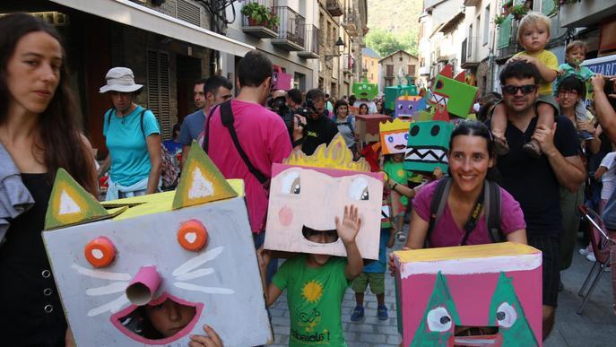 El festival Esbaiola't abaixa el teló amb èxit absolut