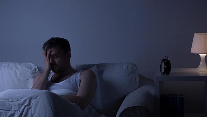 Què puc fer durant un episodi d'insomni?