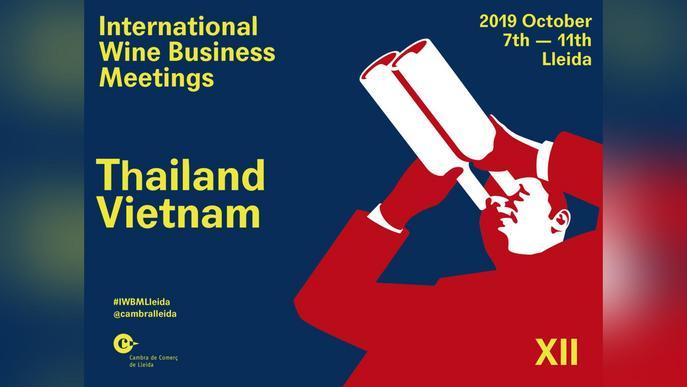 International Wine Business Meeting