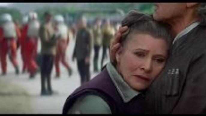 Tràiler definitiu d''Star Wars: el despertar de la Força'