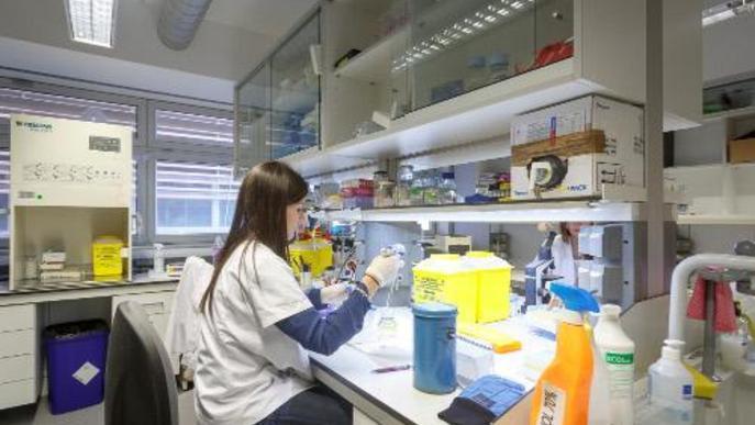 L'IRBLleida organitza #SomRecerca per fer conèixer el paper del pacient en la recerca biomèdica de Lleida