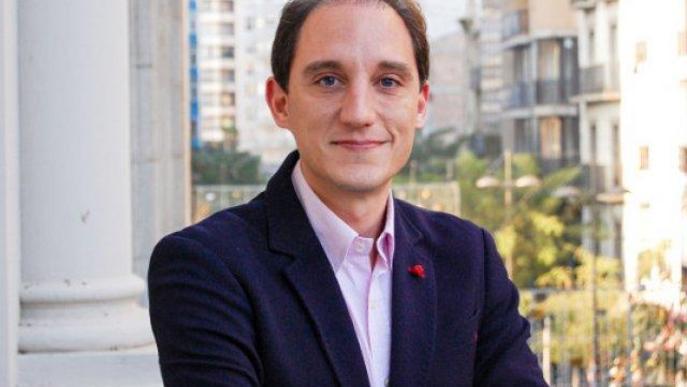 """José Crespín acusa la Generalitat d'""""inacció del govern"""" al territori"""