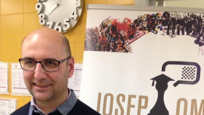 Més de 90 escolars participen a la segona jornada de la Lliga Adejo d'escacs