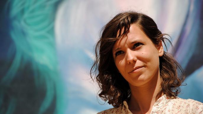 Lily Brik, art entre murals