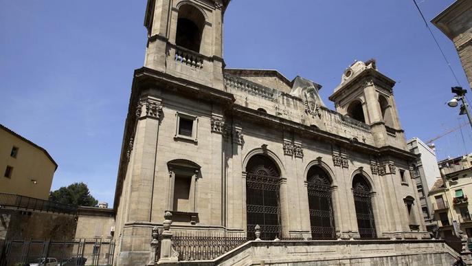 Lleida Televisió emetrà la Missa de Sant Anastasi el dilluns 11 de maig des de la Catedral de Lleida