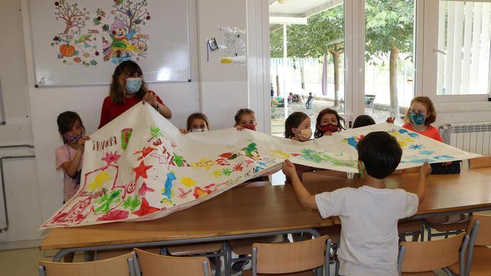 Lleure Quàlia afronta l'estiu amb més oferta que abans de la pandèmia