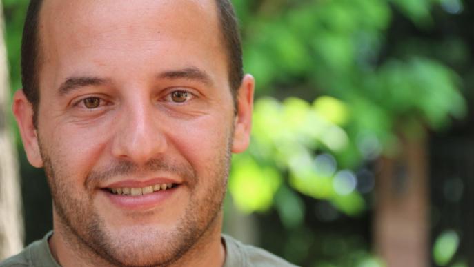 """Lluís Cortés: """"El confinament ens ajudarà a donar valor al simple fet de fer vida normal i donar gràcies per poder-ho fer"""""""