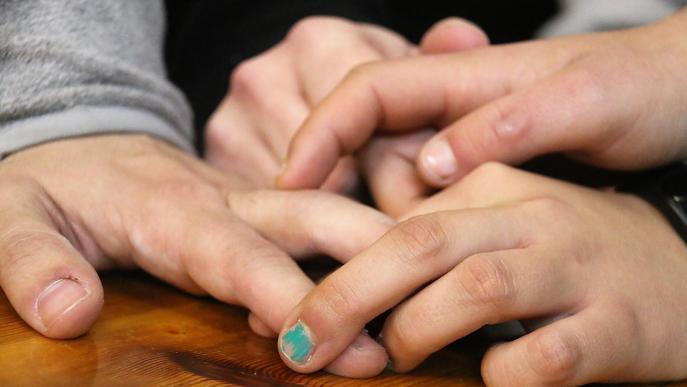 Poliamor, swingers o parelles obertes: la monogàmia en qüestió