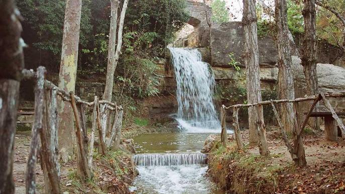 La ruta Mare de la Font-Castellvell: un passeig ple de vida