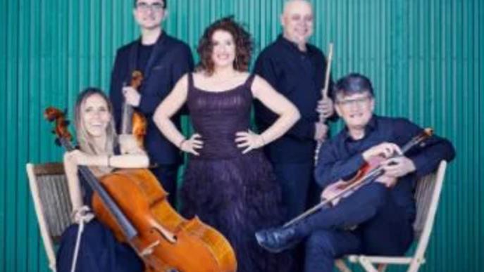 L'Estiu en Viu, una vintena de propostes de música, arts en viu i de carrer a la ciutat de Lleida