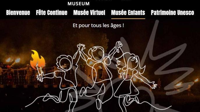 Les falles dels Pirineus ja tenen museu virtual
