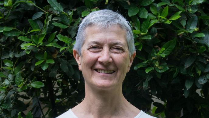 Montse Rué assumeix el vicerectorat d'Internacionalització de la UdL