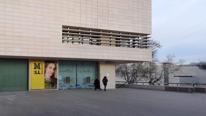 El Museu de Lleida adapta el seu programa didàctic a la pandèmia
