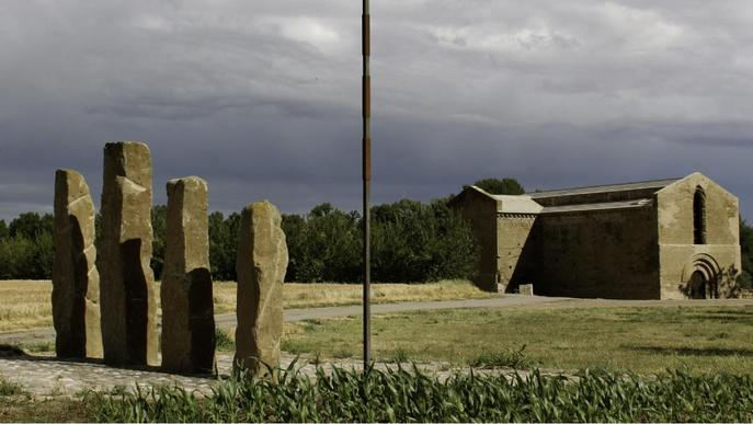 Parc Cultural de Santa Maria de les Franqueses