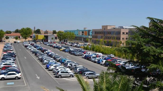 Parc Científic i Tecnològic de Lleida