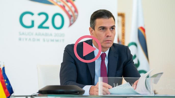 ⏯️ Així és com el govern espanyol planeja vacunar la població contra la covid-19
