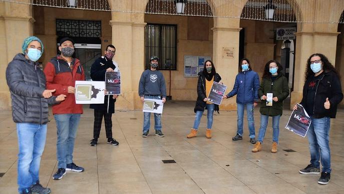 Neix Pla Sonor per fer xarxa per als 44 projectes musicals en actiu del Pla d'Urgell
