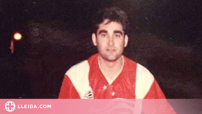 Les Borges homenatjarà l'exfutbolista borgenc Ramon Espasa aquest diumenge al Camp d'Esports